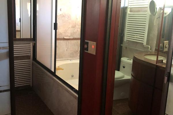 Foto de casa en condominio en renta en sierra paracaima 350, lomas de chapultepec vii sección, miguel hidalgo, df / cdmx, 11340500 No. 05