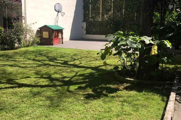 Foto de casa en condominio en renta en sierra paracaima 350, lomas de chapultepec vii sección, miguel hidalgo, df / cdmx, 11340500 No. 07