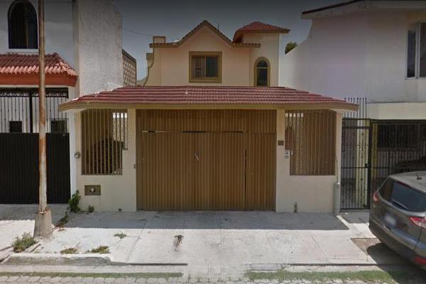 Foto de casa en venta en sierra quebrada 136, lomas de mazatlán, mazatlán, sinaloa, 9176089 No. 01
