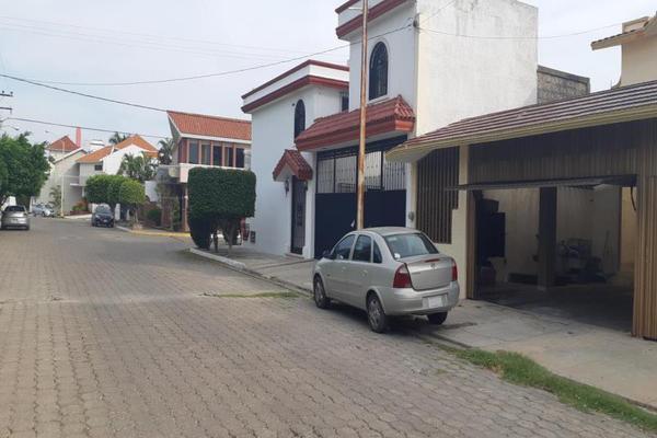 Foto de casa en venta en sierra quebrada 136, lomas de mazatlán, mazatlán, sinaloa, 9176089 No. 02