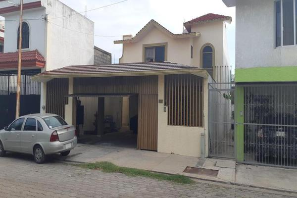 Foto de casa en venta en sierra quebrada 136, lomas de mazatlán, mazatlán, sinaloa, 9176089 No. 03