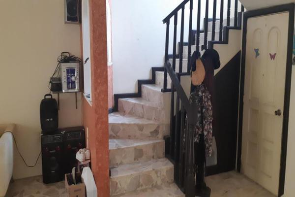 Foto de casa en venta en sierra quebrada 136, lomas de mazatlán, mazatlán, sinaloa, 9176089 No. 21