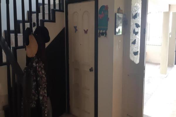 Foto de casa en venta en sierra quebrada 136, lomas de mazatlán, mazatlán, sinaloa, 9176089 No. 24
