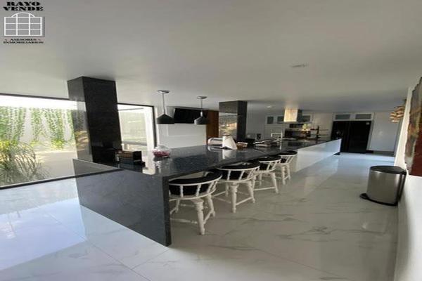 Foto de casa en venta en sierra saslaya , jardines en la montaña, tlalpan, df / cdmx, 15218915 No. 07