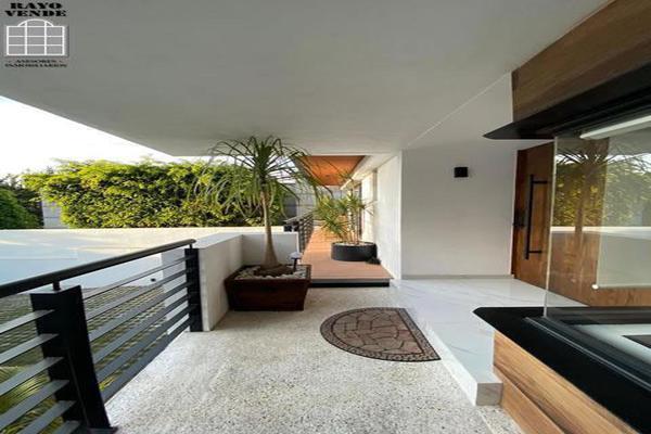 Foto de casa en venta en sierra saslaya , jardines en la montaña, tlalpan, df / cdmx, 15218915 No. 09