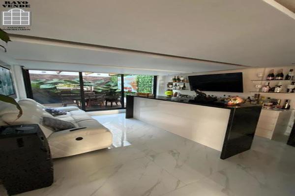 Foto de casa en venta en sierra saslaya , jardines en la montaña, tlalpan, df / cdmx, 15218915 No. 10