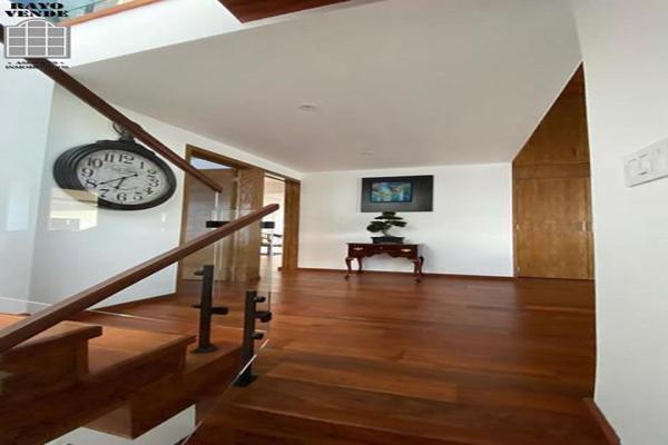 Foto de casa en venta en sierra saslaya , jardines en la montaña, tlalpan, df / cdmx, 15218915 No. 11