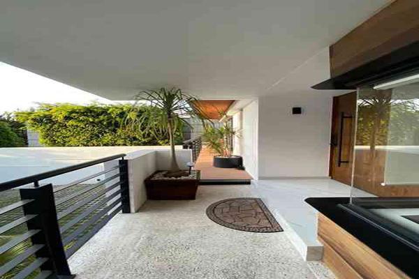 Foto de casa en venta en sierra saslaya , jardines en la montaña, tlalpan, df / cdmx, 15219549 No. 06