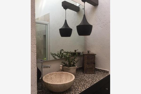 Foto de casa en venta en sierra ventana 100, valle don camilo, toluca, m?xico, 3215718 No. 08