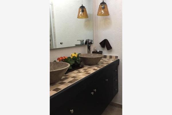 Foto de casa en venta en sierra ventana 100, valle don camilo, toluca, m?xico, 3215718 No. 10
