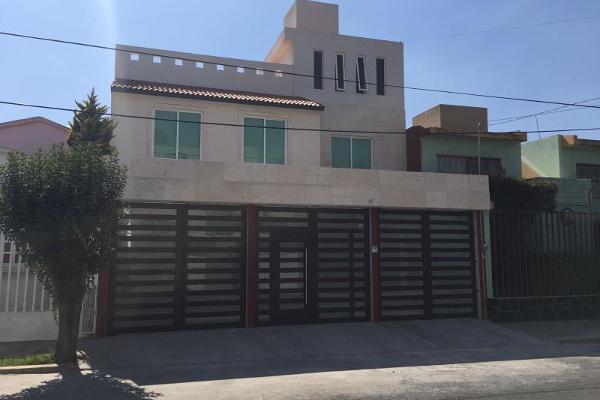 Foto de casa en venta en sierra ventana 100, valle don camilo, toluca, m?xico, 3215718 No. 14
