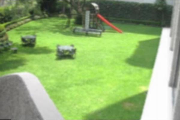 Foto de departamento en venta en sierra vertiente 1, lomas de chapultepec ii sección, miguel hidalgo, distrito federal, 4300444 No. 06