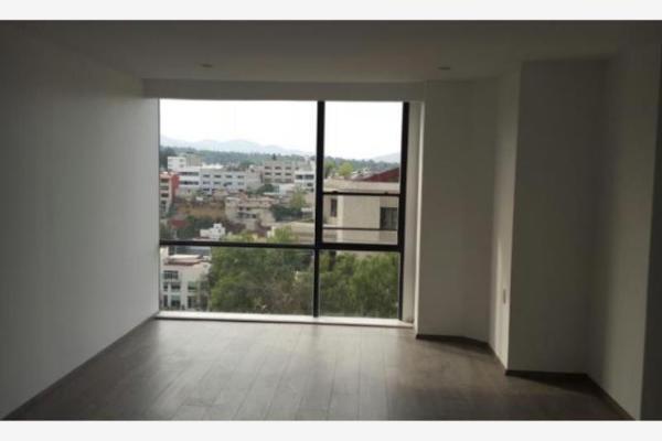 Foto de departamento en venta en sierra vertiente 1, lomas de chapultepec ii sección, miguel hidalgo, distrito federal, 4300444 No. 08