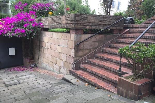 Foto de casa en venta en sierra vertientes 0, lomas de chapultepec ii sección, miguel hidalgo, distrito federal, 2667241 No. 08