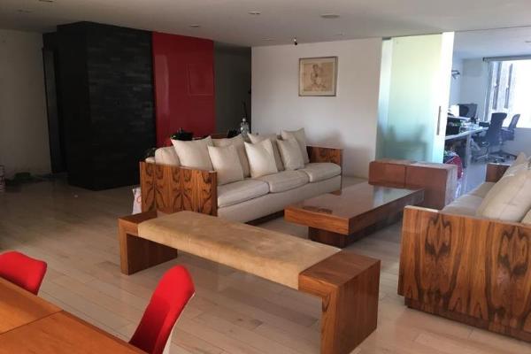 Foto de departamento en venta en sierra vertientes 335, lomas de chapultepec iv sección, miguel hidalgo, df / cdmx, 5883333 No. 04