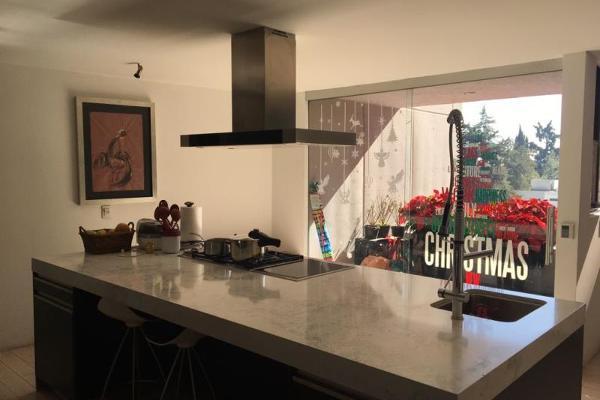 Foto de departamento en venta en sierra vertientes 335, lomas de chapultepec iv sección, miguel hidalgo, df / cdmx, 5883333 No. 03