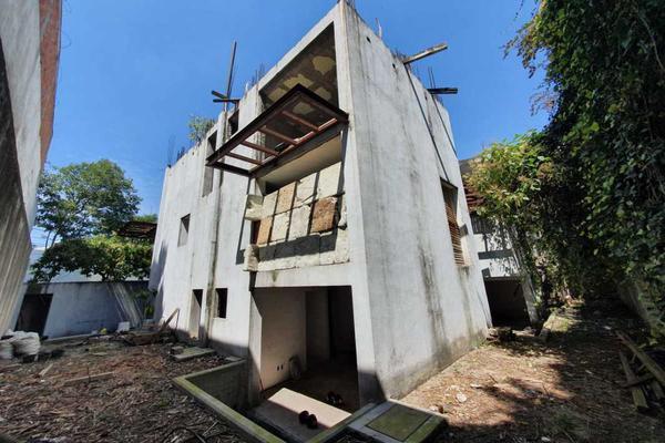 Foto de terreno habitacional en venta en sierra vertientes , lomas de chapultepec i sección, miguel hidalgo, df / cdmx, 9932579 No. 02