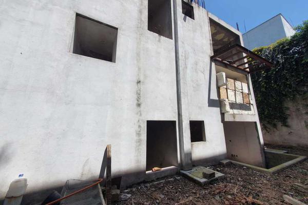 Foto de terreno habitacional en venta en sierra vertientes , lomas de chapultepec i sección, miguel hidalgo, df / cdmx, 9932579 No. 03