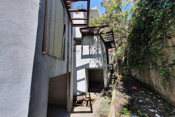 Foto de terreno habitacional en venta en sierra vertientes , lomas de chapultepec i sección, miguel hidalgo, df / cdmx, 9932579 No. 04