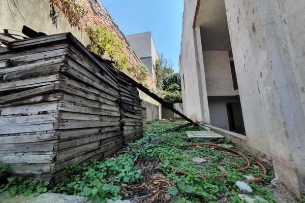 Foto de terreno habitacional en venta en sierra vertientes , lomas de chapultepec i sección, miguel hidalgo, df / cdmx, 9932579 No. 06