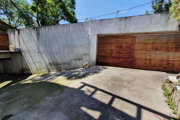 Foto de terreno habitacional en venta en sierra vertientes , lomas de chapultepec i sección, miguel hidalgo, df / cdmx, 9932579 No. 07