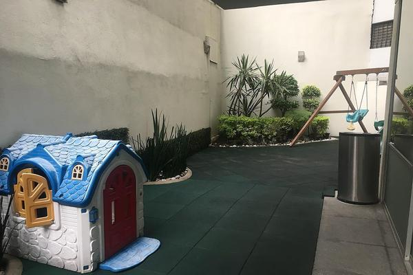 Foto de departamento en venta en sierra vertientes , lomas de chapultepec ii sección, miguel hidalgo, df / cdmx, 5807386 No. 05