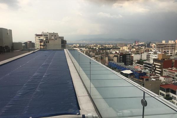 Foto de departamento en venta en sierra vertientes , lomas de chapultepec ii sección, miguel hidalgo, df / cdmx, 5807386 No. 07