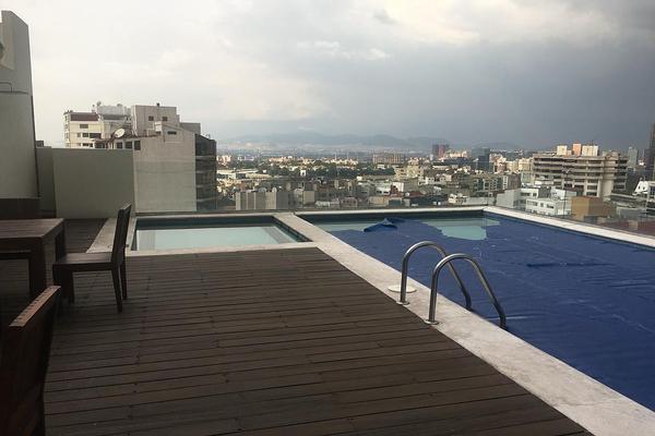 Foto de departamento en venta en sierra vertientes , lomas de chapultepec ii sección, miguel hidalgo, df / cdmx, 5807386 No. 09