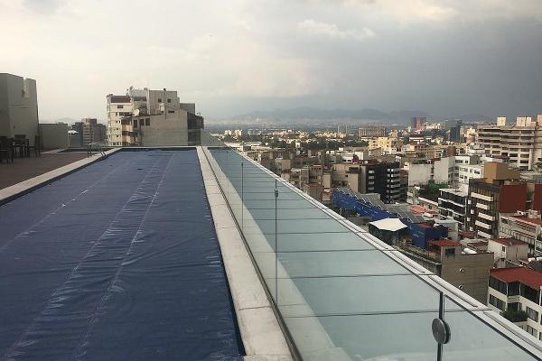 Foto de departamento en venta en sierra vertientes , lomas de chapultepec vii sección, miguel hidalgo, df / cdmx, 5807386 No. 07
