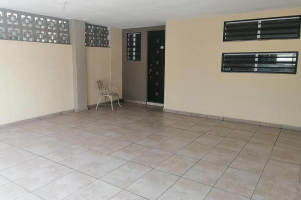 Foto de casa en venta en  , sierra vista, juárez, nuevo león, 14038162 No. 02