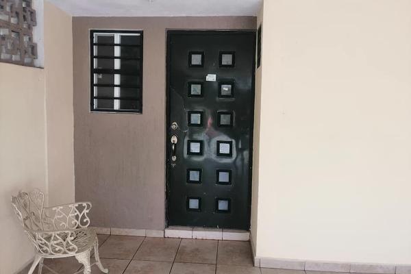 Foto de casa en venta en  , sierra vista, juárez, nuevo león, 14038162 No. 03