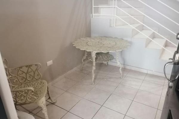 Foto de casa en venta en  , sierra vista, juárez, nuevo león, 14038162 No. 04