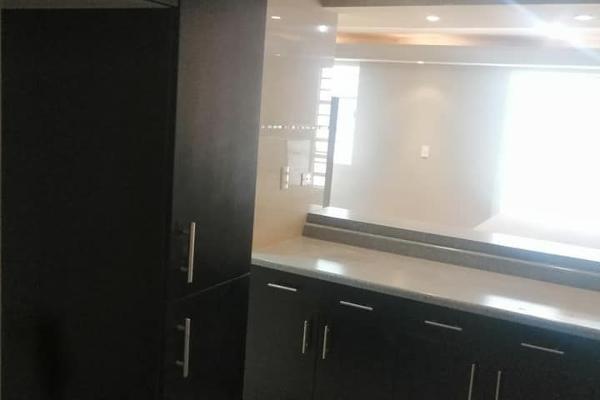 Foto de casa en venta en  , sierra vista, juárez, nuevo león, 14038162 No. 07