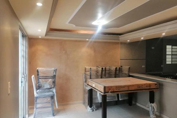 Foto de casa en venta en  , sierra vista, juárez, nuevo león, 14038162 No. 09