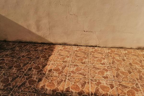 Foto de casa en venta en  , sierra vista, juárez, nuevo león, 14038162 No. 10