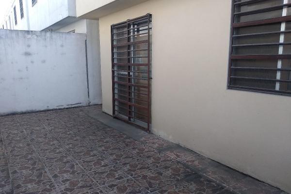 Foto de casa en venta en  , sierra vista, juárez, nuevo león, 14038162 No. 11