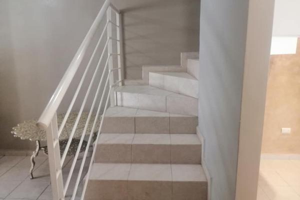 Foto de casa en venta en  , sierra vista, juárez, nuevo león, 14038162 No. 12