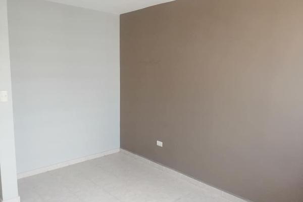 Foto de casa en venta en  , sierra vista, juárez, nuevo león, 14038162 No. 14