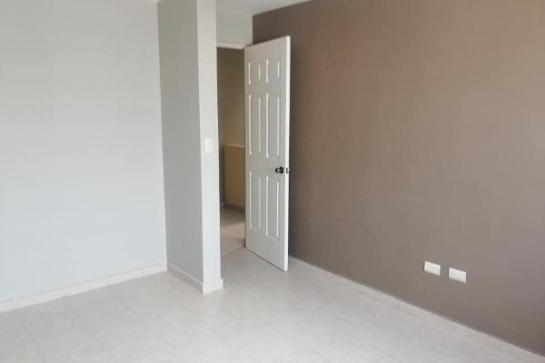 Foto de casa en venta en  , sierra vista, juárez, nuevo león, 14038162 No. 16