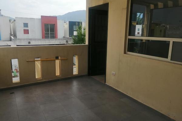 Foto de casa en venta en  , sierra vista, juárez, nuevo león, 14038162 No. 26