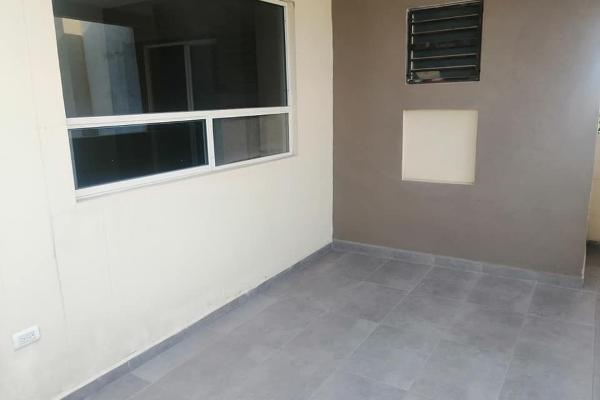 Foto de casa en venta en  , sierra vista, juárez, nuevo león, 14038162 No. 27
