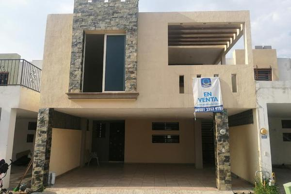 Foto de casa en venta en  , sierra vista, juárez, nuevo león, 14038162 No. 30