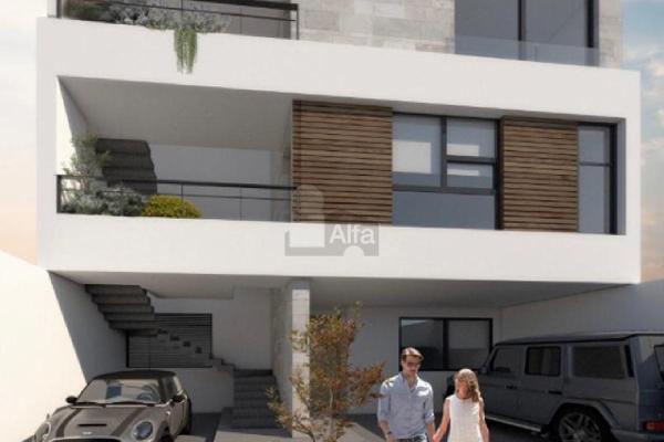 Foto de departamento en venta en sierra vista , las haciendas, san luis potosí, san luis potosí, 12767733 No. 01