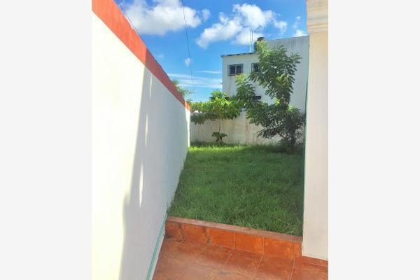 Foto de casa en venta en  , siglo xxi, veracruz, veracruz de ignacio de la llave, 2677121 No. 01