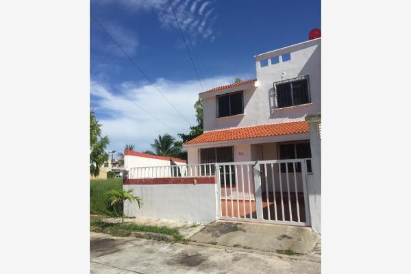 Foto de casa en venta en  , siglo xxi, veracruz, veracruz de ignacio de la llave, 2677121 No. 02