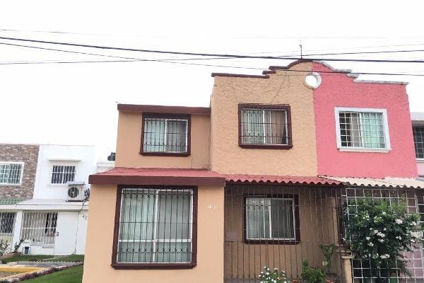 Foto de casa en venta en  , siglo xxi, veracruz, veracruz de ignacio de la llave, 3089327 No. 01