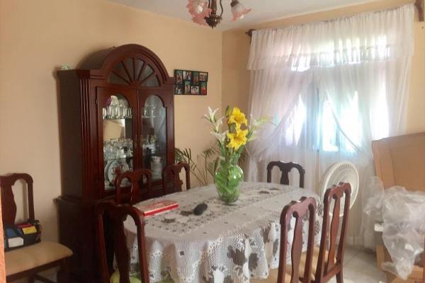 Foto de casa en venta en  , siglo xxi, veracruz, veracruz de ignacio de la llave, 5916974 No. 04