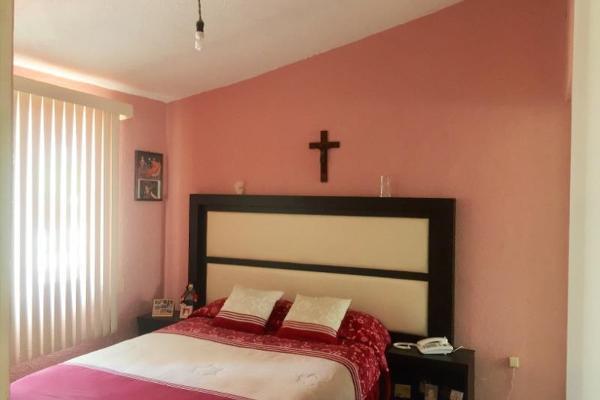 Foto de casa en venta en  , siglo xxi, veracruz, veracruz de ignacio de la llave, 5916974 No. 05