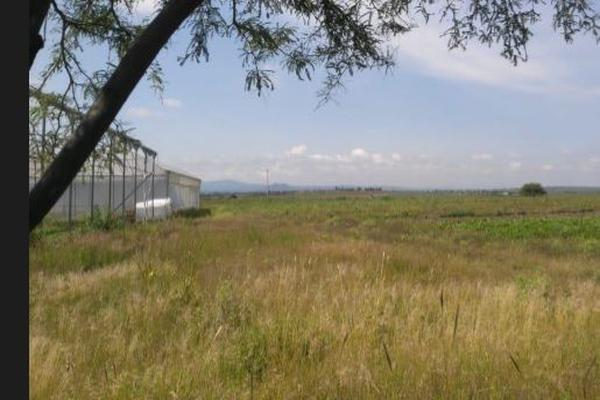 Foto de terreno habitacional en venta en  , silao centro, silao, guanajuato, 13397391 No. 06