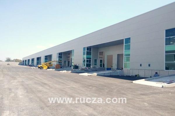 Foto de nave industrial en renta en  , silao centro, silao, guanajuato, 14034016 No. 01